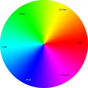 Беседа о цветокоррекции. Цветокоррекция в фотошопе.
