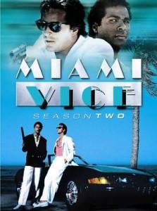 Рисуем логотип сериала - Полиция Майами: Отдел нравов